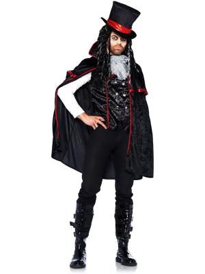 Disfraz vampiro clásico