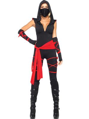 Disfraz ninja sexy