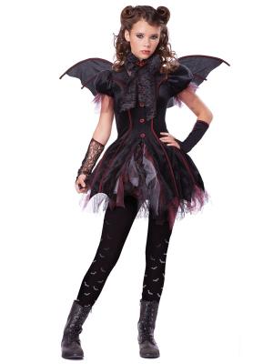 Disfraz vampiresa victoriana