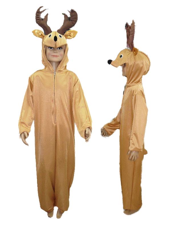 Disfraz reno choco choco disfraces - Disfraz de reno nina ...