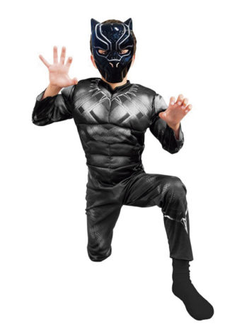 disfraz pantera negra choco choco disfraces