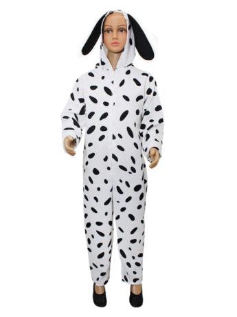 disfraz perro-dalmata