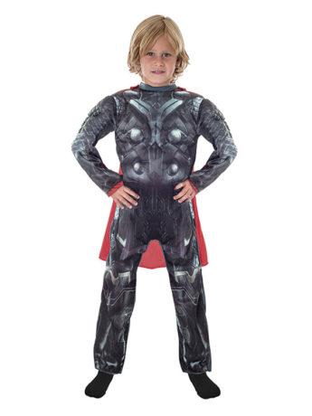 Disfraz thor para niño choco choco disfraces - venta de disfraces