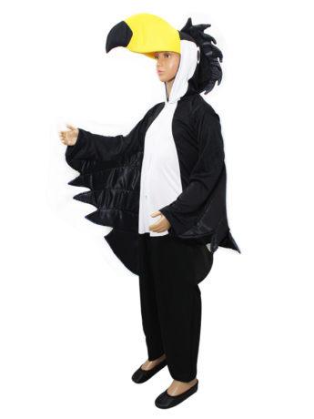 Disfraz tucan para niño choco choco disfraces venta de disfraces