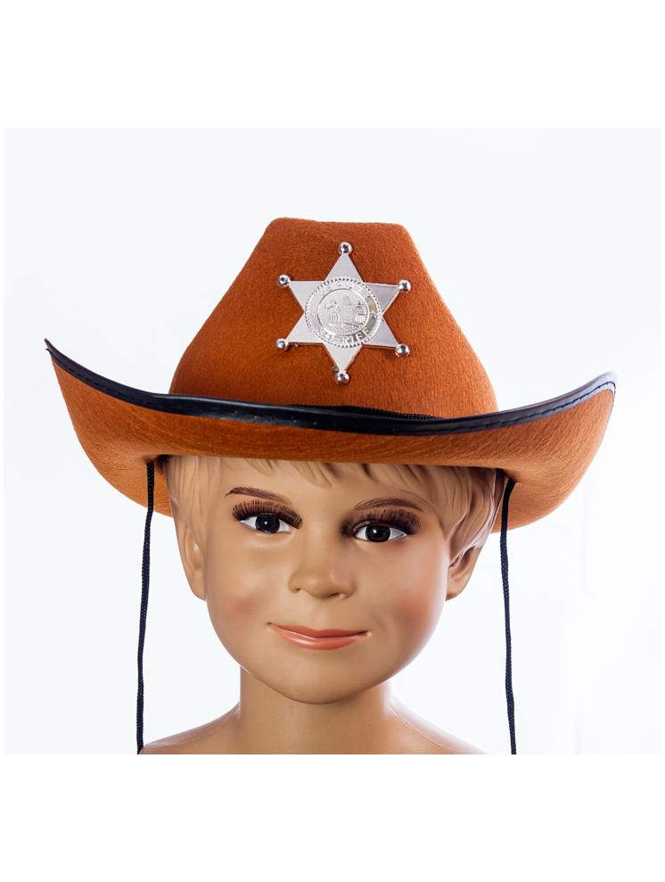 Sombrero Vaquero - ChocoChoco - Disfraces - Chile - Venta - Juguetes 97ef5cfec58
