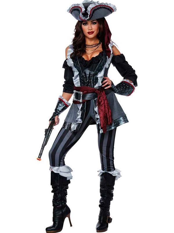 Disfraz pirata sexy - Choco choco Disfraces - venta de disfraces f45dca03c7c0