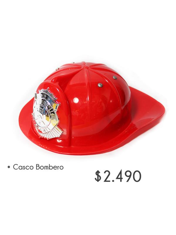 Ov0wmn8n Bombero Casco Choco Disfraces Juguetes DIW2eYEH9
